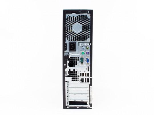 HP Workstation Z210 felújított használt számítógép, Intel Core i5-2500S, Intel HD, 4GB DDR3 RAM, 250GB HDD - 1602104 #3