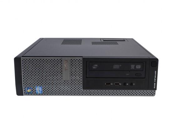 Dell OptiPlex 3010 DT felújított használt számítógép, Intel Core i5-3470, HD 2500, 4GB DDR3 RAM, 250GB HDD - 1602178 #1