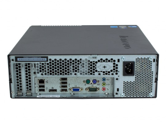 LENOVO ThinkCentre M90p SFF Számítógép - 1602194 #2