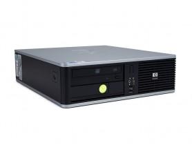 HP Compaq dc7900 SFF felújított használt számítógép - 1602227