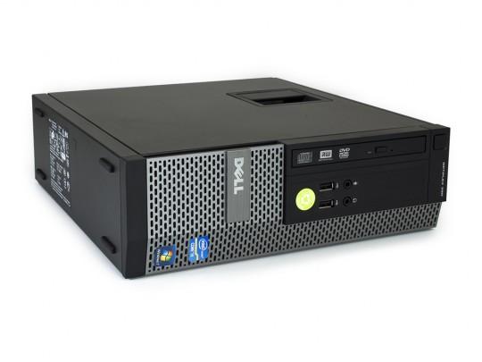 DELL OptiPlex 390 SFF Számítógép - 1602351 #1