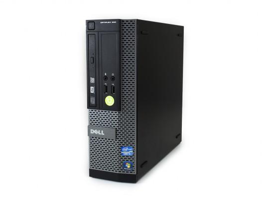 DELL OptiPlex 390 SFF Számítógép - 1602351 #2