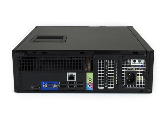 DELL OptiPlex 390 SFF Számítógép - 1602352 #4