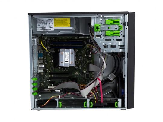 FUJITSU Esprimo P710 E85+ MT + 120GB SSD Számítógép - 1602461 #3