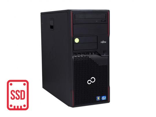 FUJITSU Esprimo P710 E85+ MT + 120GB SSD Számítógép - 1602461 #1