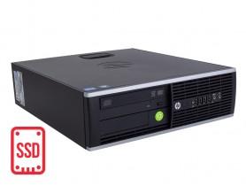 HP Compaq 6300 Pro SFF + 120GB SSD