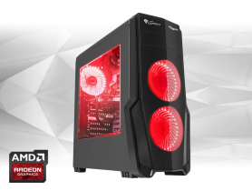 Furbify GAMER PC 6 Tower i7 + Radeon RX Vega 64 8GB