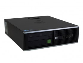 HP Compaq 8100 Elite SFF 8GB 240GB SSD