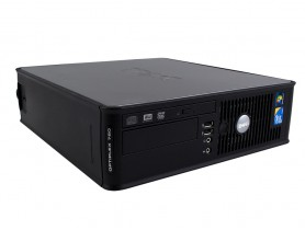 DELL OptiPlex 740 SFF