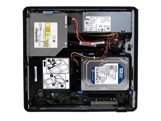 Dell OptiPlex 740 SFF Számítógép - 1602803 #2