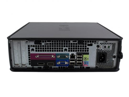 Dell OptiPlex 740 SFF Számítógép - 1602803 #3