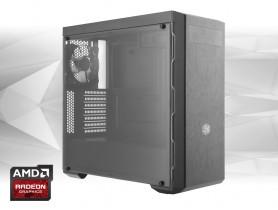Furbify GAMER PC 3 Tower i5 + Radeon RX480 8GB