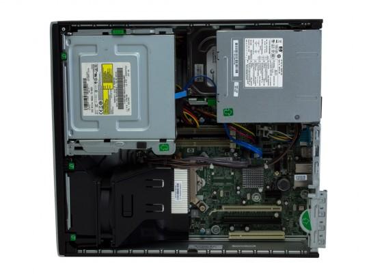 HP Compaq 8100 Elite SFF Számítógép - 1603237 #4