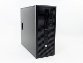 HP EliteDesk 800 G1 Tower i7 + GTX 1650 4GB