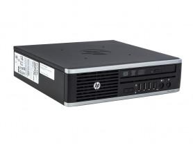 HP Compaq 8300 Elite USDT Számítógép - 1603480
