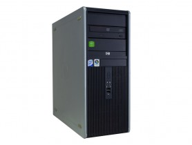HP Compaq dc7800p Tower