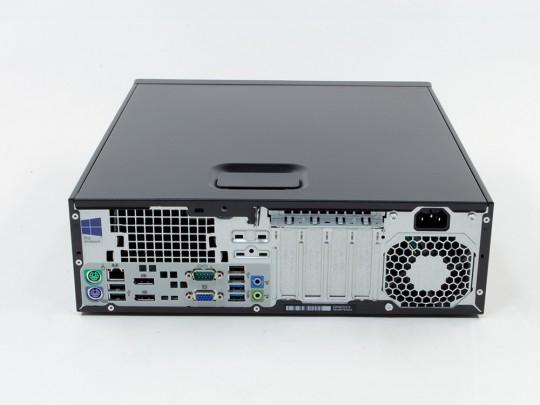 HP EliteDesk 800 G1 SFF - NEW, RETAIL BOX Számítógép - 1603559 #3