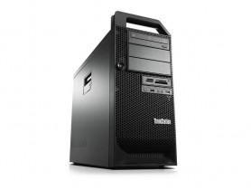 Lenovo ThinkStation S30 felújított használt pc - 1603631