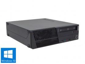 Lenovo ThinkCentre M92p SFF Számítógép - 1603658
