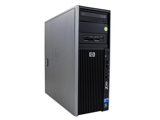 HP Workstation Z400 Számítógép - 1603727 #1