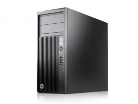 HP Z230 Workstation felújított használt pc - 1603740