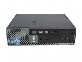 Dell OptiPlex 790 USFF felújított használt pc - 1603789