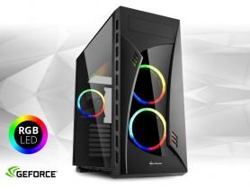 Furbify GAMER PC RGB - BEAR - GTX 1650 OC LP 4GB