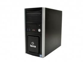 """TERRA Furbify GAMER PC """"DOG"""" i3 - GTX 1650 4GB felújított használt számítógép - 1603839"""