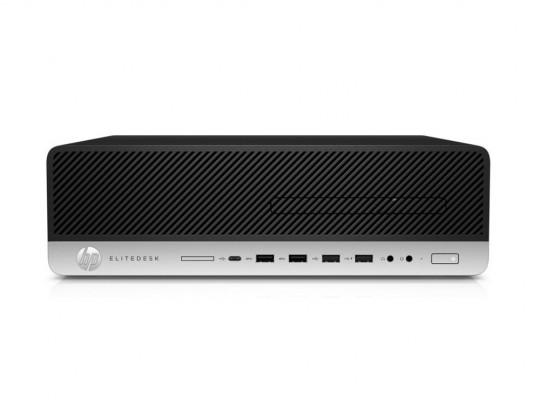 HP EliteDesk 800 G3 SFF Számítógép - 1603874 #2