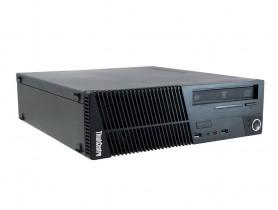 Lenovo Thinkcentre M73 SFF felújított használt számítógép - 1603936