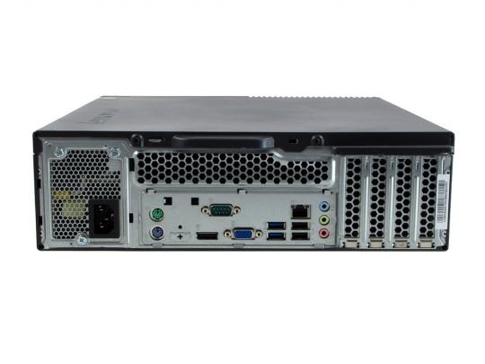 Lenovo Thinkcentre M73 SFF felújított használt számítógép, Pentium G3220, HD 4600, 4GB DDR3 RAM, 250GB HDD - 1603936 #2
