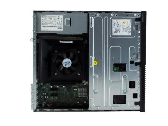 Lenovo Thinkcentre M73 SFF felújított használt számítógép, Pentium G3220, HD 4600, 4GB DDR3 RAM, 250GB HDD - 1603936 #3