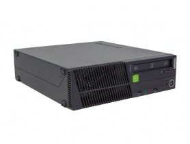 Lenovo ThinkCentre M92p SFF felújított használt számítógép - 1603939
