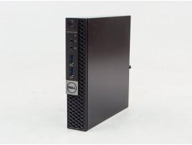 Dell OptiPlex 3040 Micro felújított használt pc - 1603949