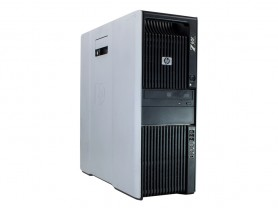 HP Z600 Workstation felújított használt pc - 1603981