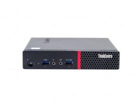 Lenovo ThinkCentre M900 Tiny felújított használt mini számítógép - 1604027