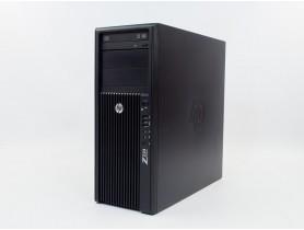 HP Z220 CMT Workstation felújított használt számítógép - 1604049