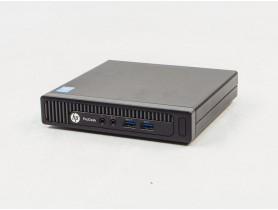 HP EliteDesk 600 G1 DM felújított használt pc - 1604055
