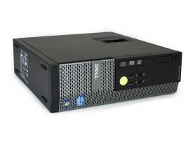 Dell OptiPlex 390 SFF felújított használt számítógép - 1604118