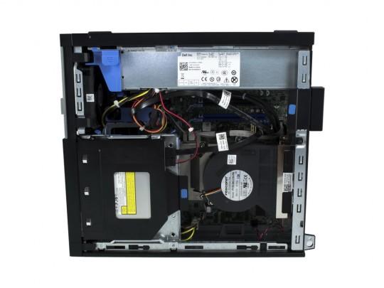 Dell OptiPlex 790 SFF felújított használt számítógép, Intel Core i3-2100, HD 2000, 4GB DDR3 RAM, 250GB HDD - 1604131 #4