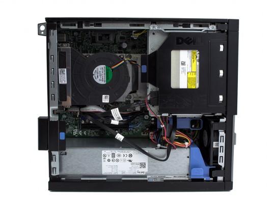 Dell OptiPlex 9010 SFF felújított használt számítógép, Intel Core i5-3470, HD 4000, 4GB DDR3 RAM, 250GB HDD - 1604141 #2
