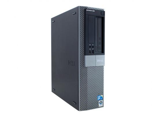 Dell Optiplex 960 D felújított használt számítógép, C2D E8400, 4GB DDR2 RAM, 250GB HDD - 1604147 #2