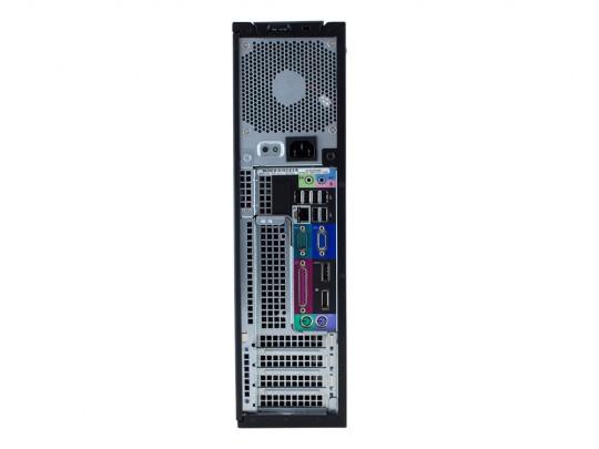 Dell Optiplex 960 D felújított használt számítógép, C2D E8400, 4GB DDR2 RAM, 250GB HDD - 1604147 #3