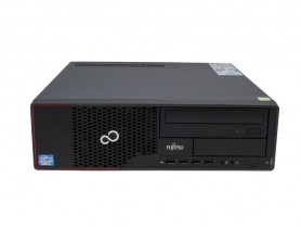 Fujitsu Esprimo E710 SFF felújított használt számítógép - 1604156