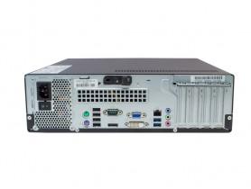 Fujitsu Esprimo E720 SFF felújított használt számítógép - 1604240