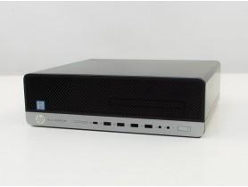 HP EliteDesk 800 G5 SFF felújított használt számítógép - 1604286