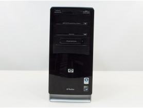 HP Pavilion a6000 felújított használt számítógép - 1604323