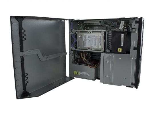 Lenovo ThinkCentre M57 SFF felújított használt számítógép, C2D E4500, GMA 3100, 4GB DDR2 RAM, 250GB HDD - 1604327 #4