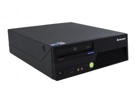 Lenovo ThinkCentre M57 SFF felújított használt számítógép - 1604330