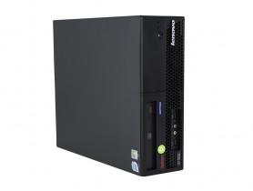 Lenovo ThinkCentre M58 SFF felújított használt számítógép - 1604332